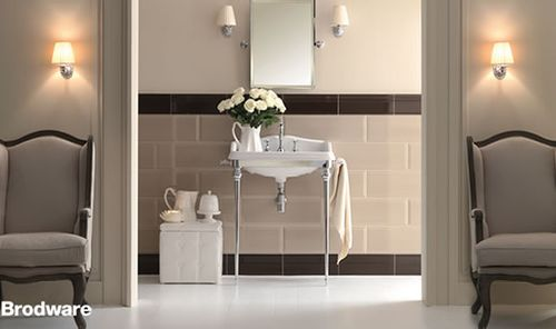 Brodware bathroom inspiration